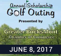 Greater Bucks Mont Chamber of Commerce Golf Outing